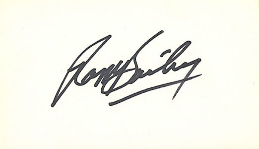 Cards & Papers Movies Ellen Barkin Actress Helen In Sea Of Love Movie Autographed Signed Index Card